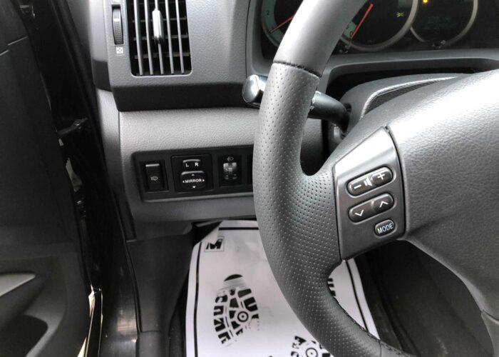 Toyota Corolla Verso (11)