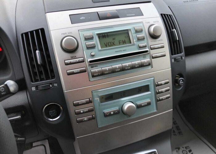 Toyota Corolla Verso (15)