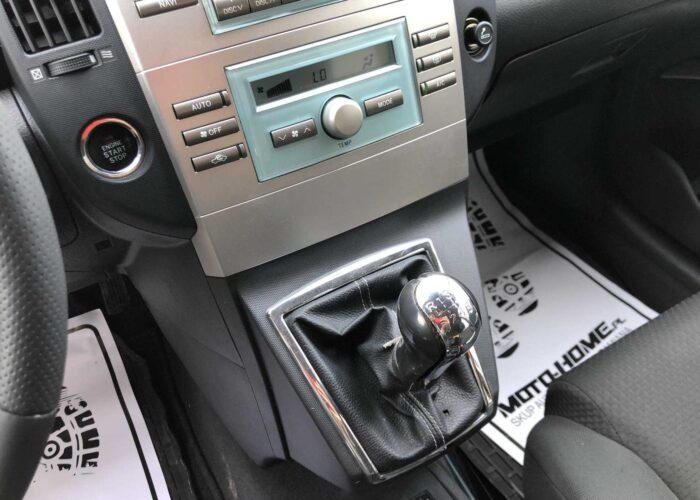 Toyota Corolla Verso (16)