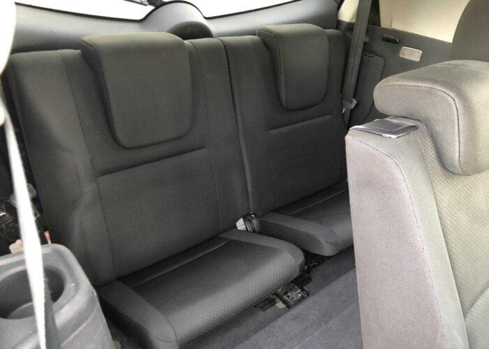 Toyota Corolla Verso (9)