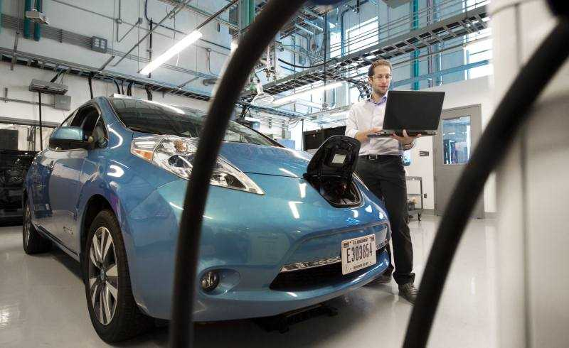 Dlaczego warto postawić na auto elektryczne?