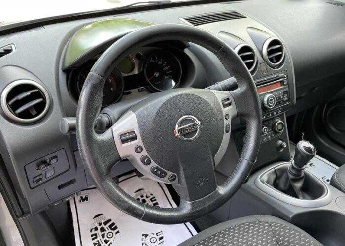 Nissan Qashqai (11)