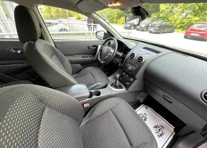 Nissan Qashqai (4)