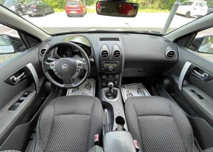 Nissan Qashqai (7)