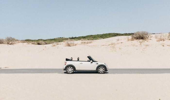 Zakup pojazdu ze skupu aut - spokój i wygoda